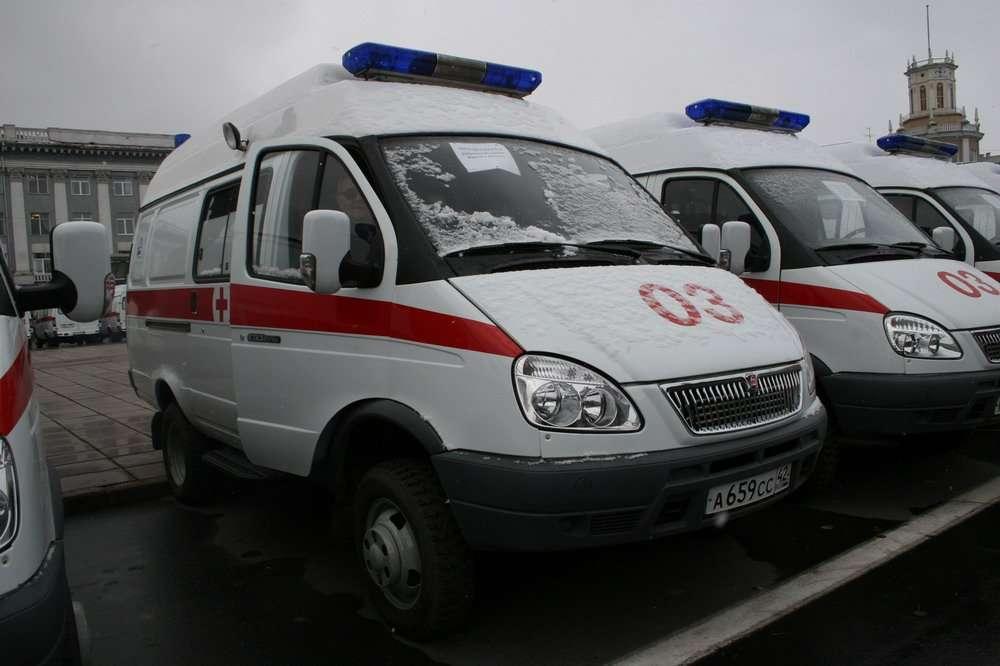 Жители кузбасского поселка обеспокоены состоянием единственной поликлиники