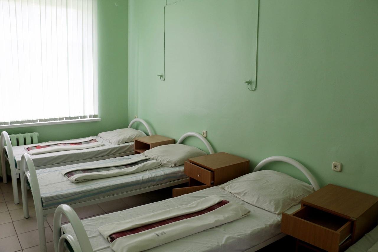 Жители Красноярского края жалуются на ковидное отделение сосновоборской больницы