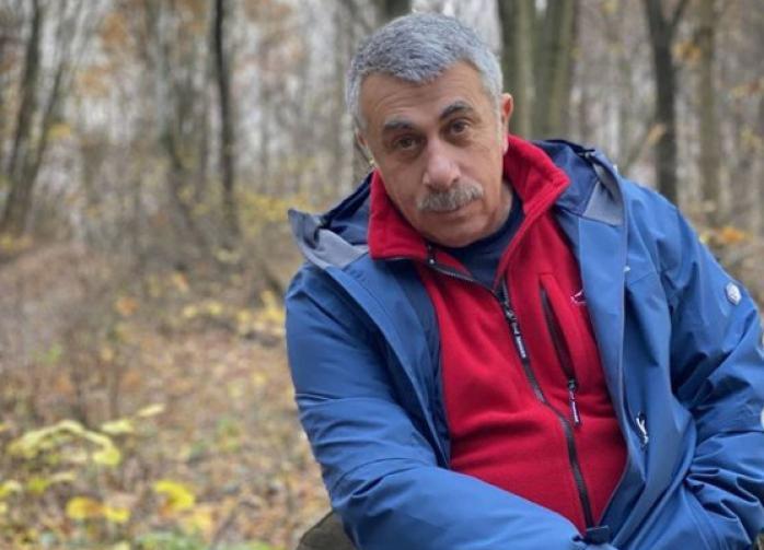 Доктор Комаровский объяснил опасность потери обоняния при коронавирусе