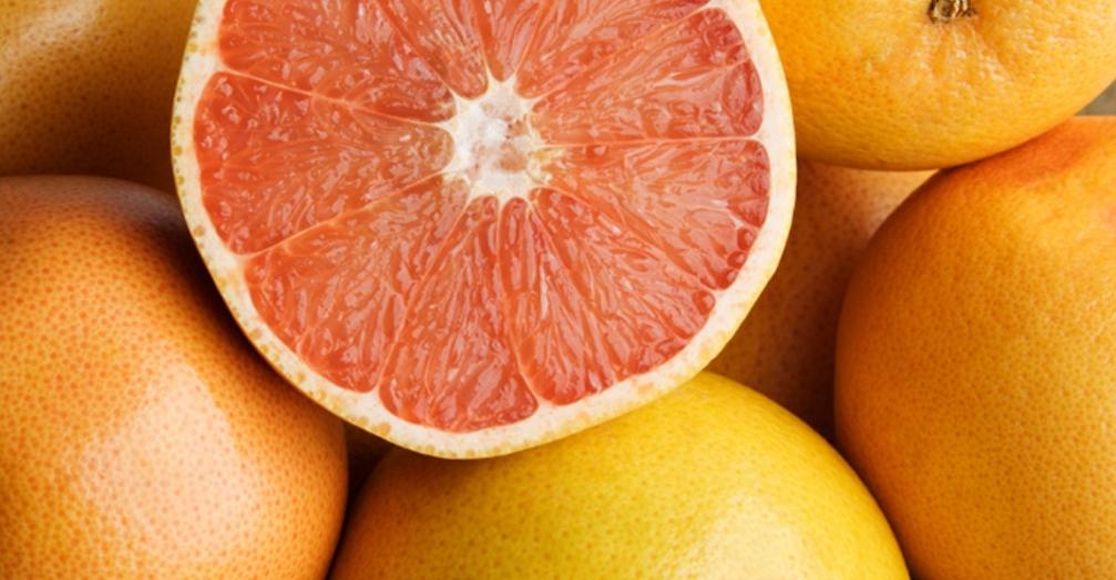 12 главных причин любви к грейпфруту