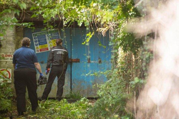 «Во все тяжкие 2.0»: полиция накрыла нарколабораторию с товаром на $1,3 млн