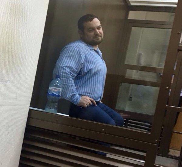 Суд признал основателя «Смотра.ру» Китуашвили «Давидовича» мошенником