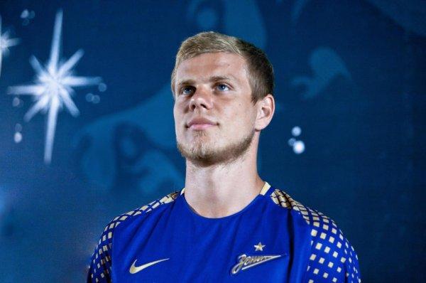 Оскорбили: Адвокат Кокорина утверждает, что пострадавшие спровоцировали футболиста