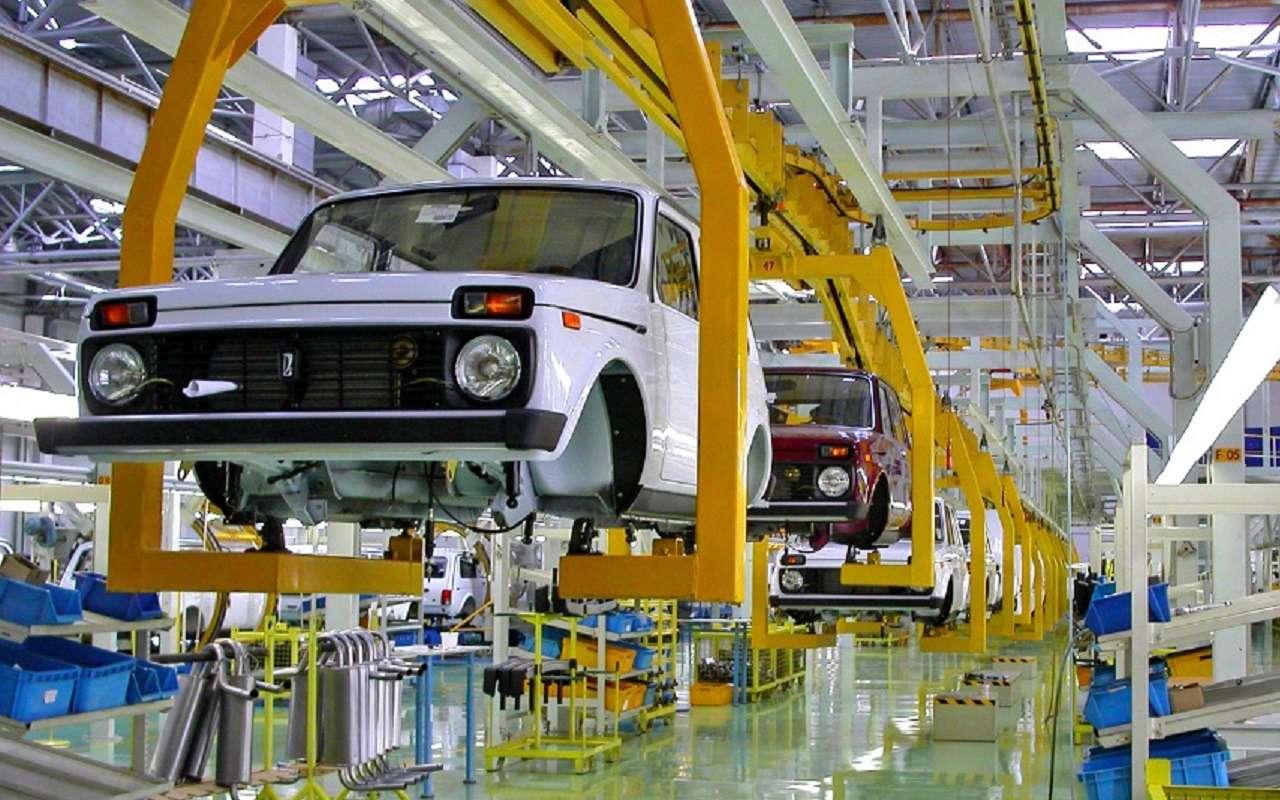 Финал «Азия Авто»: уволены все сотрудники