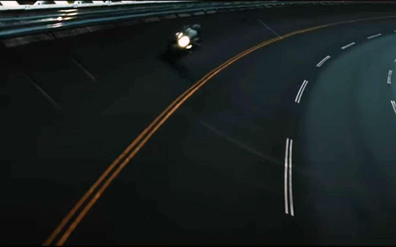 Самый быстрый в мире — Suzuki Hayabusa возвращается