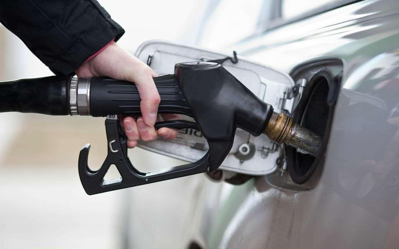 11 наивных вопросов про дизельное топливо