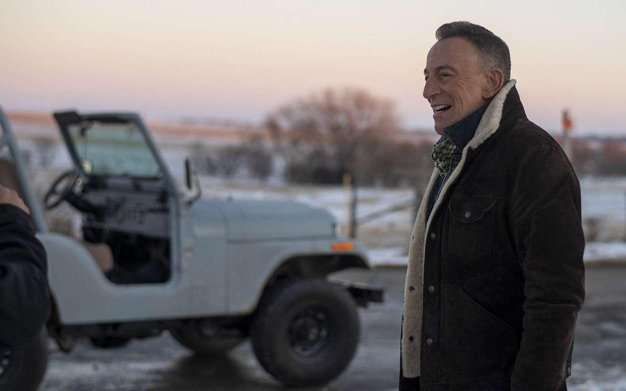 Скандальную рекламу Jeep вернули к показу