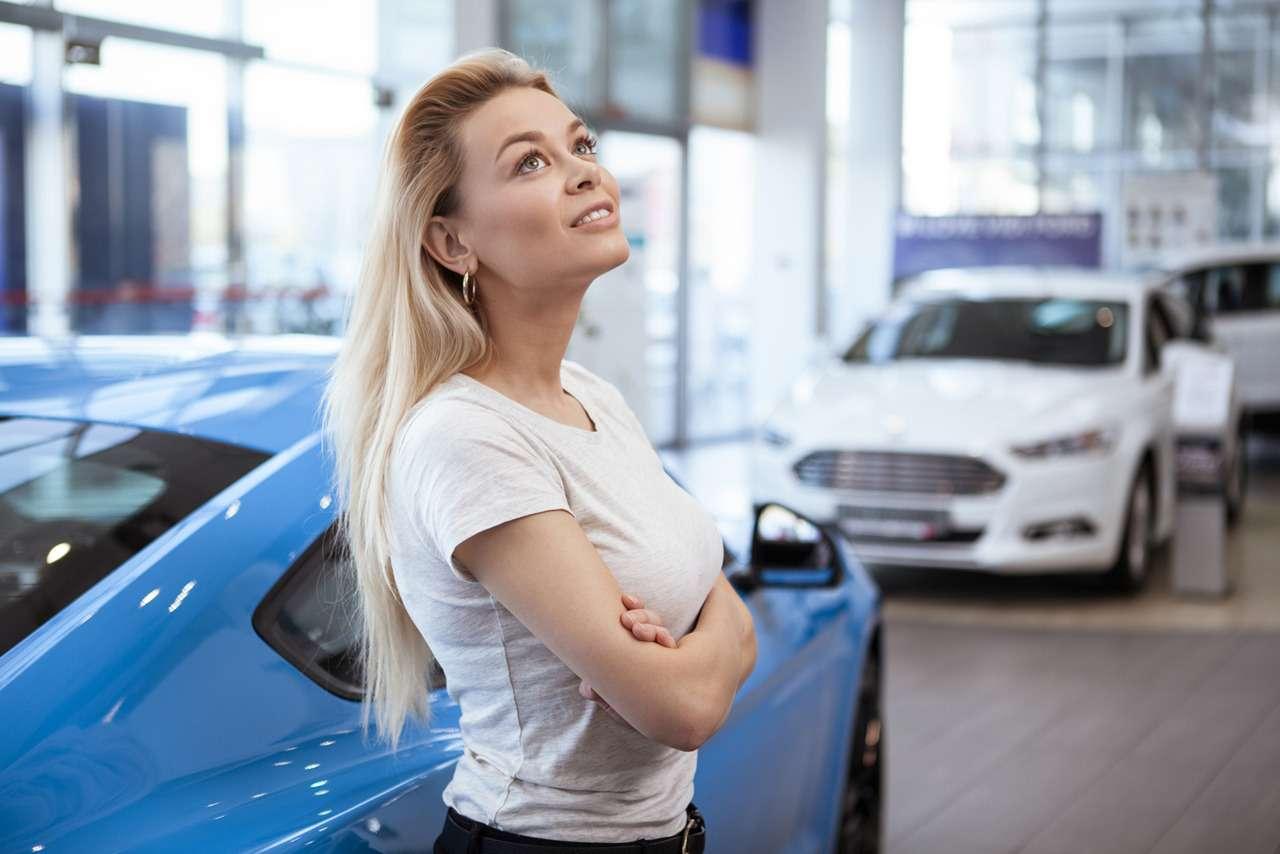 Skoda, BMW и все китайцы - их стали чаще покупать