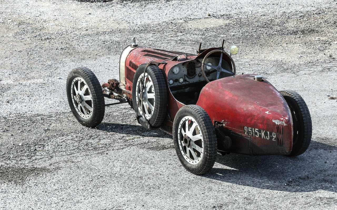 10 самых дорогих машин: их продали с аукциона
