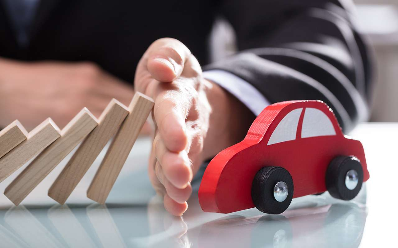 Дефицит новых автомобилей пошел на спад