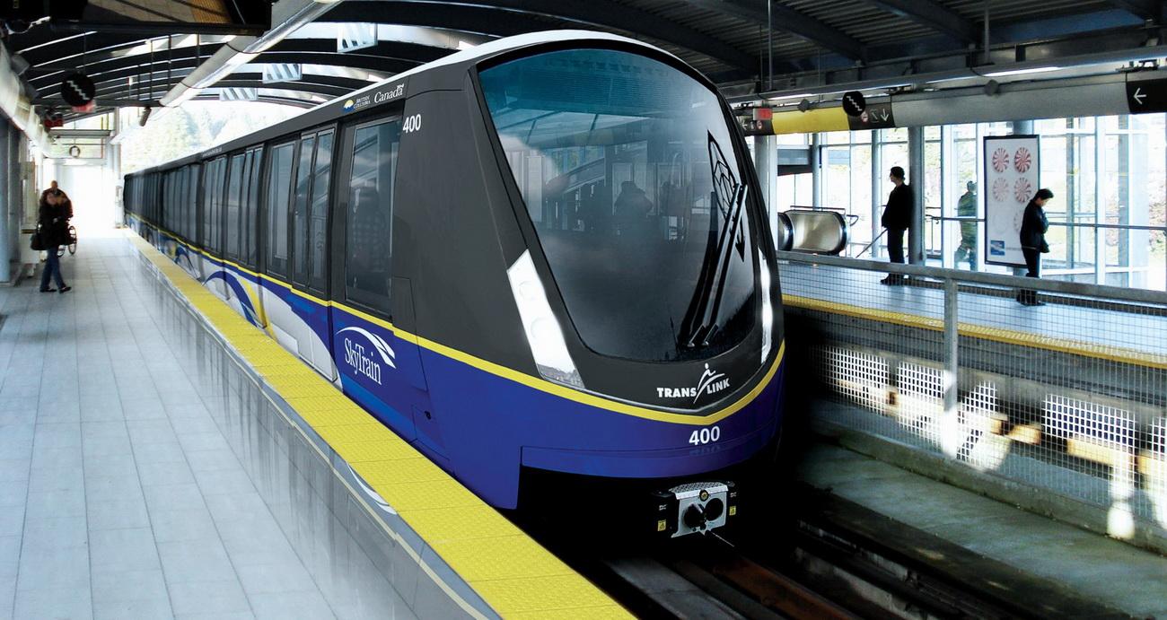Работа общественного транспорта Ванкувера нарушилась из-за хакерской атаки