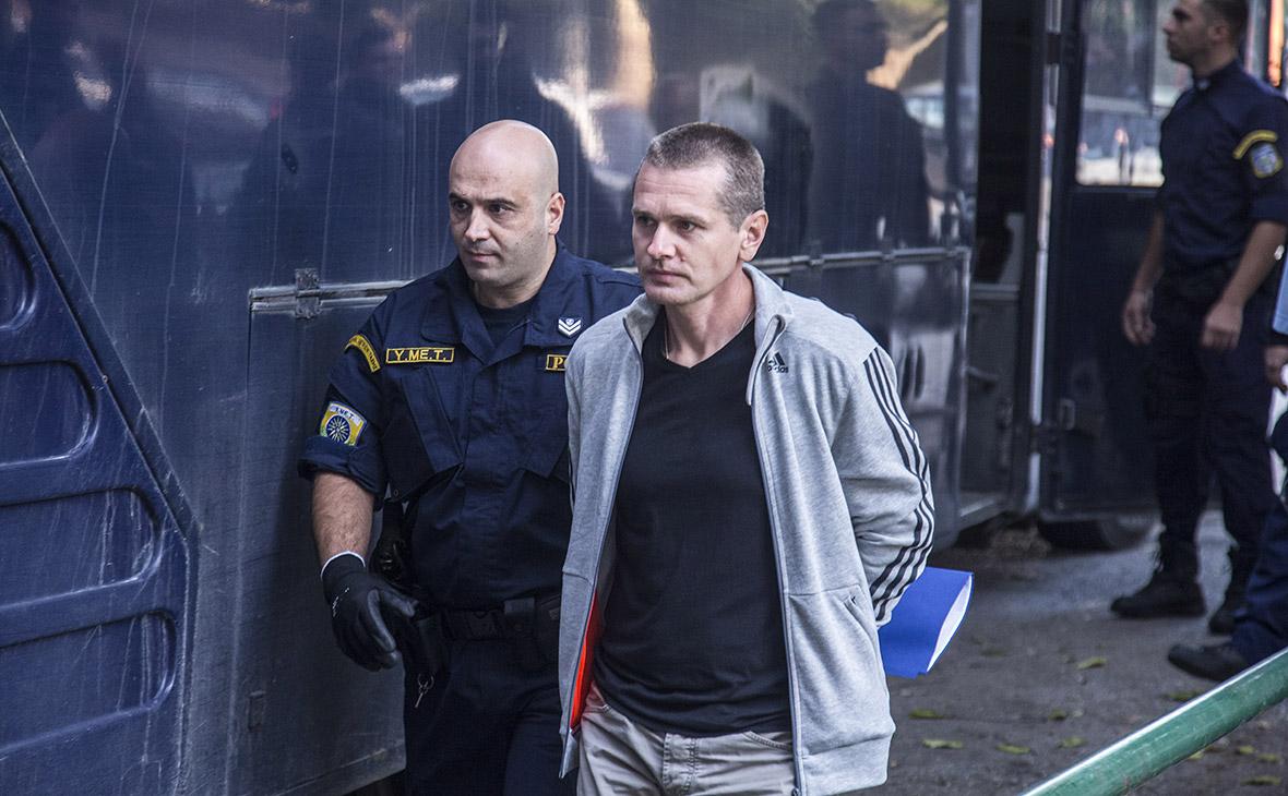 Французские власти приговорили основателя BTC-e к пяти годам тюрьмы