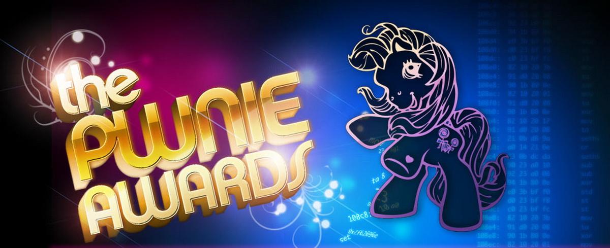 Объявлены победители Pwnie Awards 2020