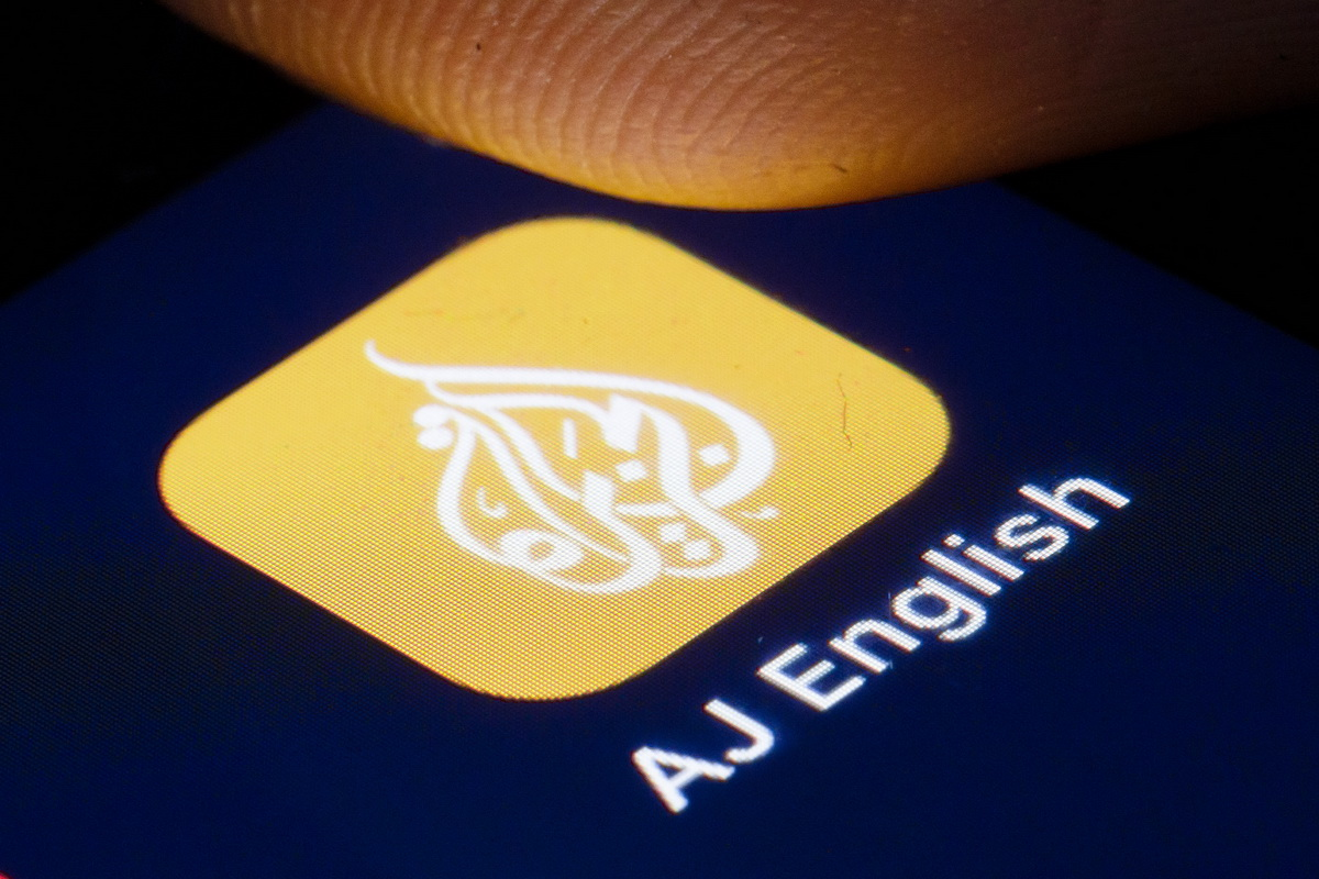 36 сотрудников «Аль-Джазира» были взломаны через уязвимость в iOS