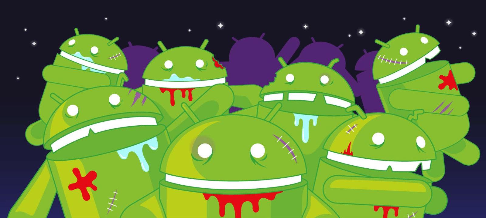 Android: подмена системных диалогов и утечки памяти