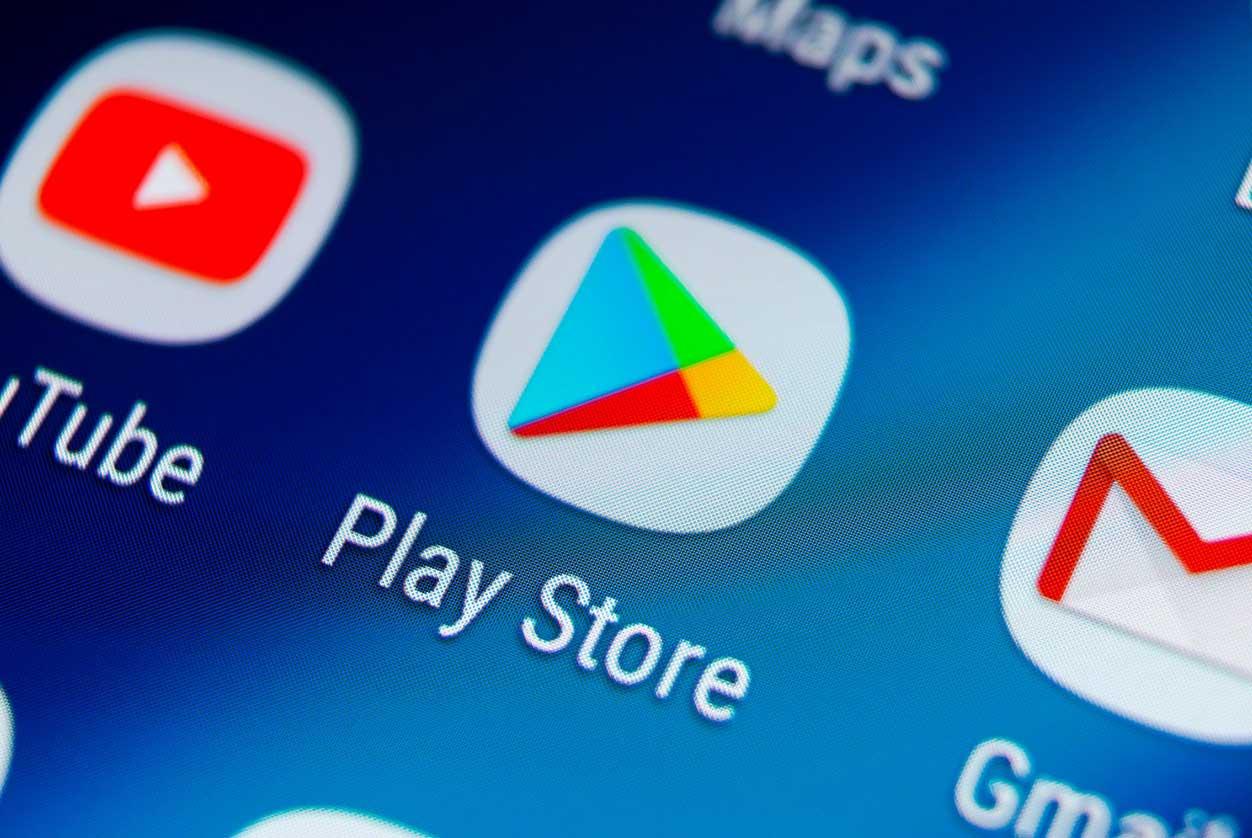 Из Google Play Store удалили 164 приложения с навязчивой рекламой