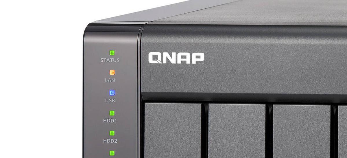 QNAP предупреждает пользователей об атаках малвари Dovecat