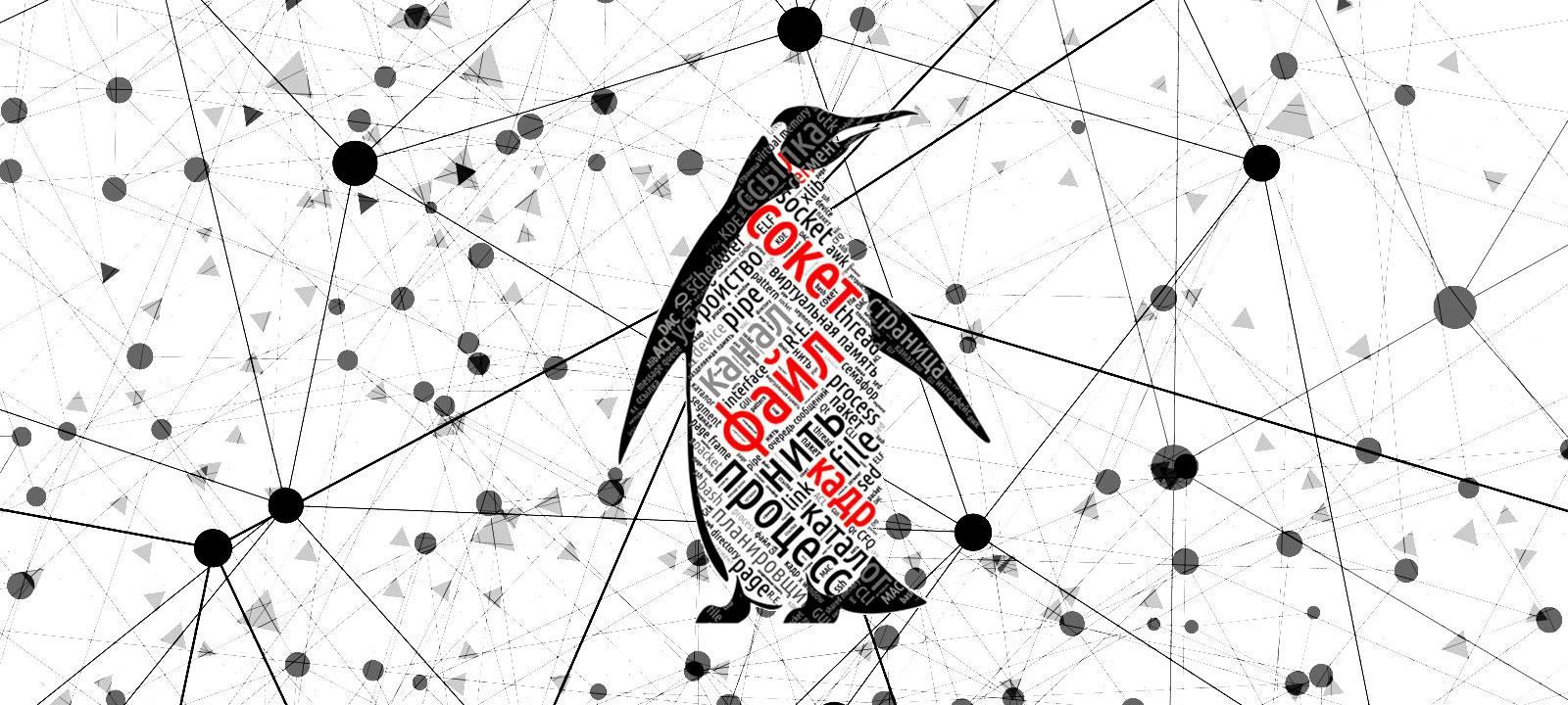 Процессы и память в Linux. Отрывок из книги «Внутреннее устройство Linux»