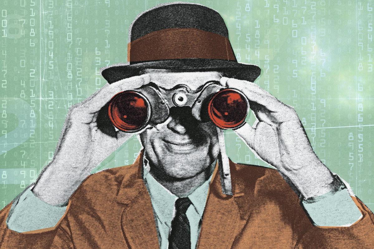Слежка за пользователями браузеров возможна даже при отключенном JavaScript