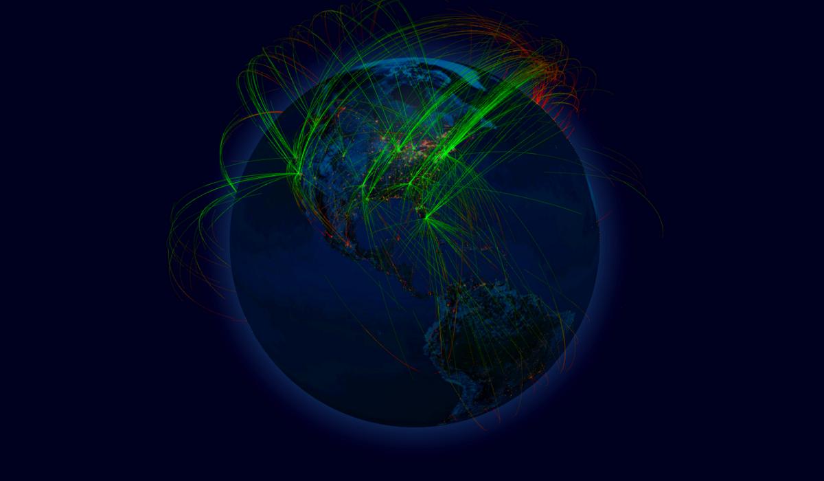 Протокол DCCP используется для DDoS-атак