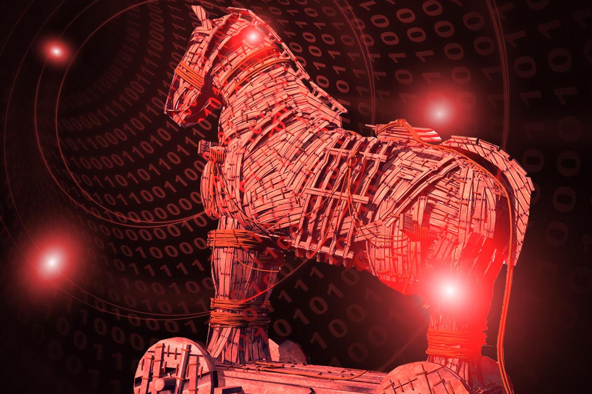 Троян удаленного доступа STRRAT маскируется под атаку шифровальщика