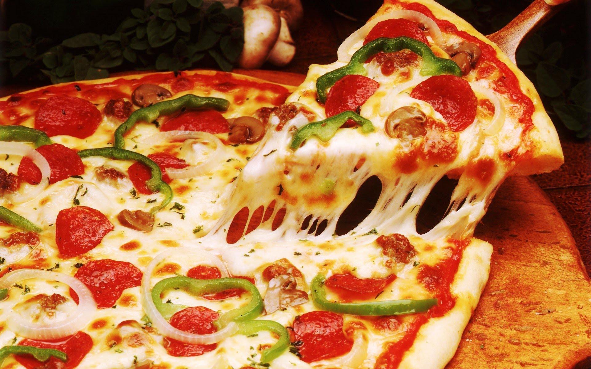Крупнейшая сеть пиццерий в Голландии подверглась взлому