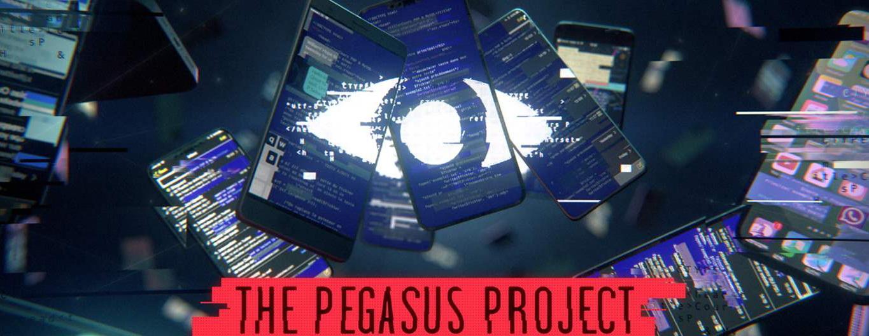 Шпионское ПО Pegasus используют для слежки за активистами, журналистами и политиками