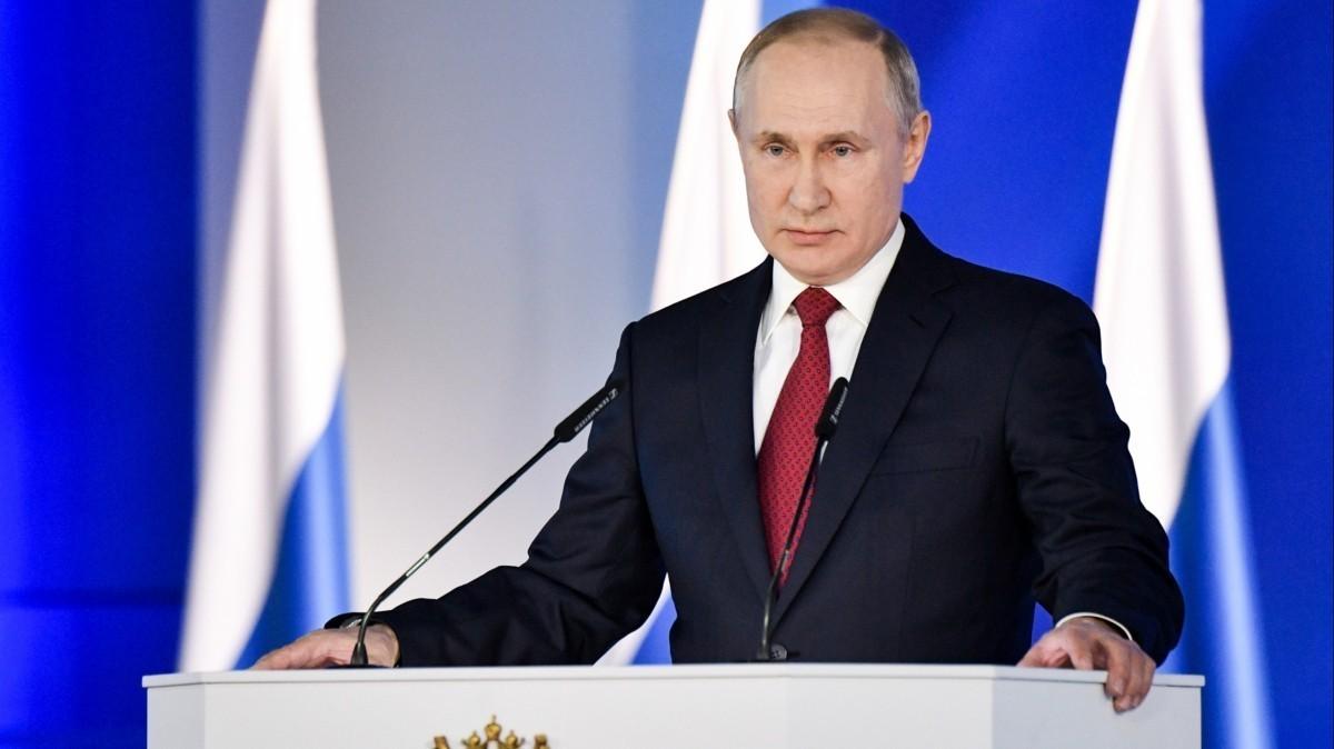 Главные события России в 2020 году