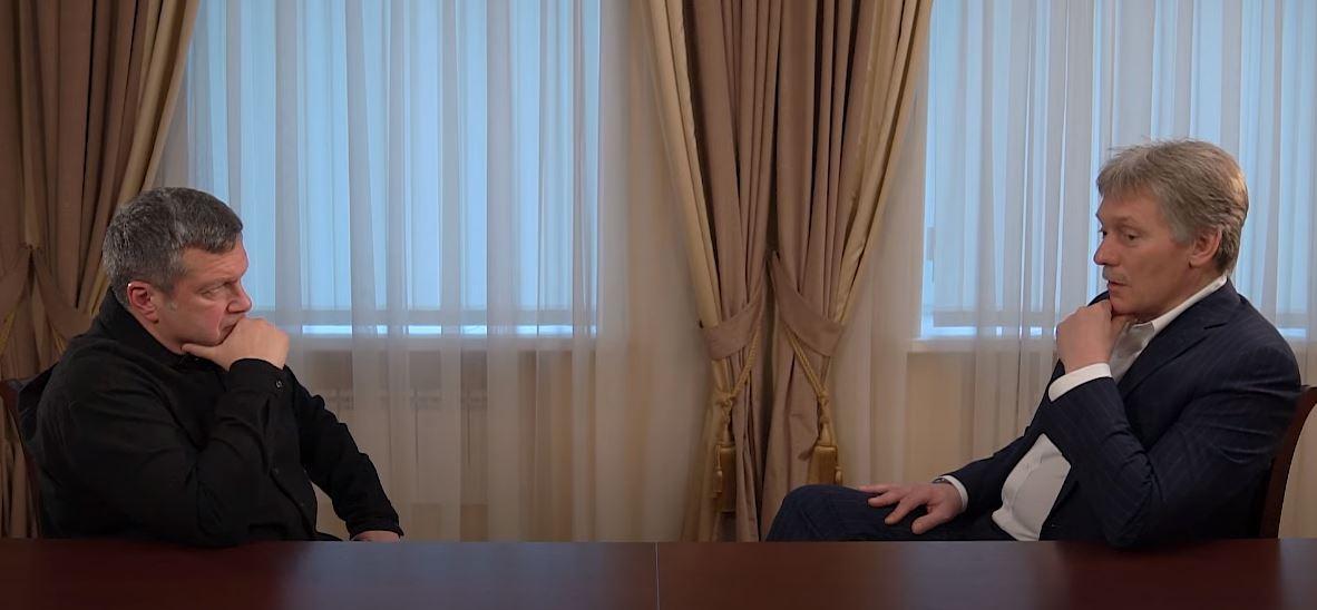 «Пришлось завоевывать»: Дмитрий Песков о знакомстве с Татьяной Навкой