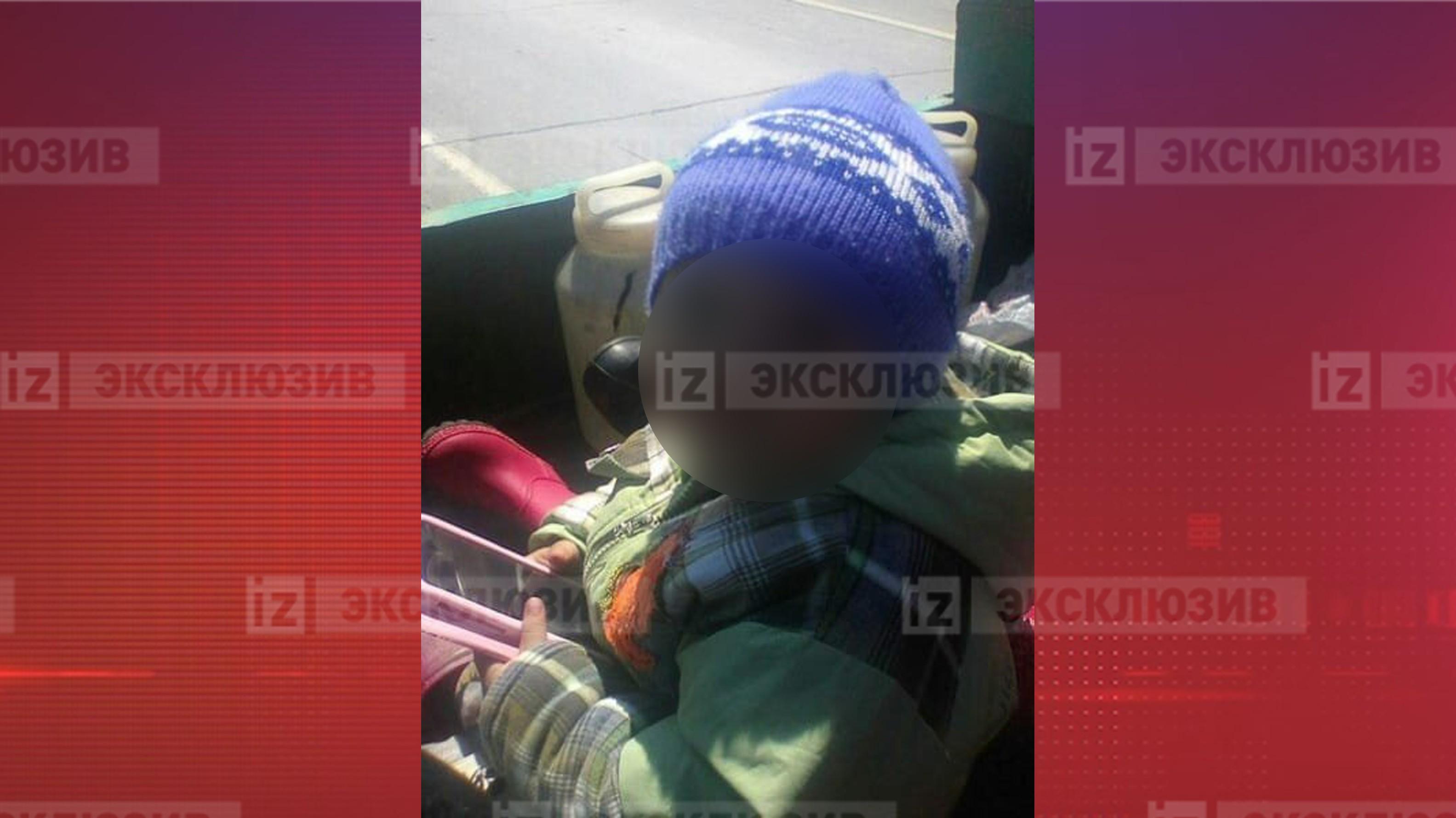 Ободранный череп и клочки волос: жуткие подробности гибели ребенка в Башкирии