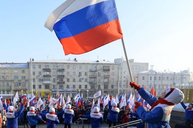 Мы вместе! 5 декабря Россия отмечает День волонтера