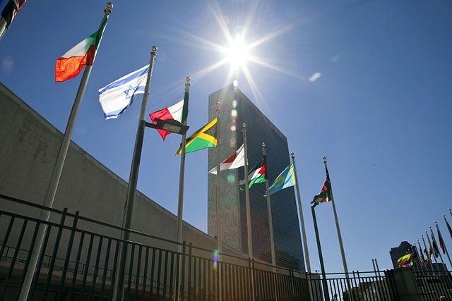 В ООН прокомментировали назначение Чубайса спецпредставителем президента РФ