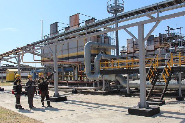 Сделано в России. «Роснефть» создала собственный катализатор для дизтоплива
