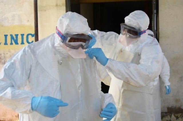 Бразилия сообщила о первом случае заражения смертельно опасным грибком