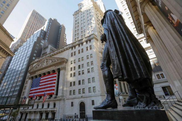 На Нью-Йоркской бирже впервые стартовали торги водой