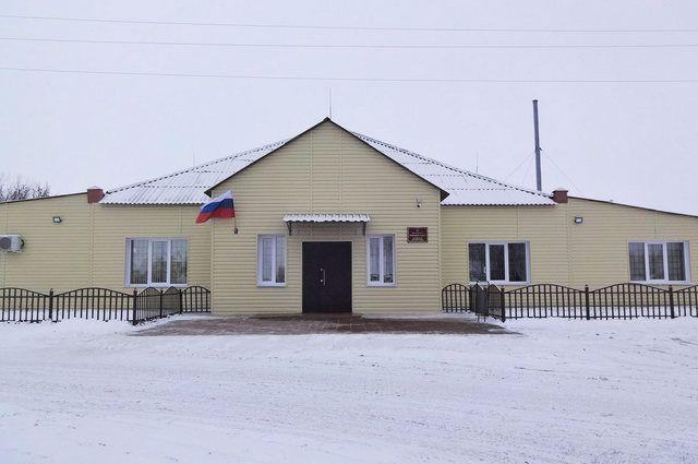 В Жирятинском районе открыли здание мирового судебного участка