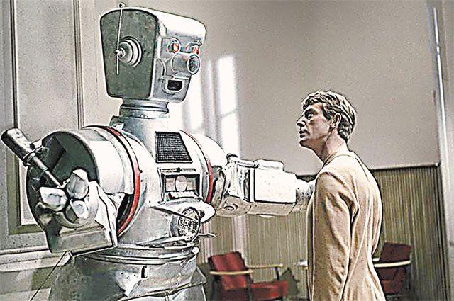 Нечеловеческие усилия. Кого искусственный интеллект оставит без работы?