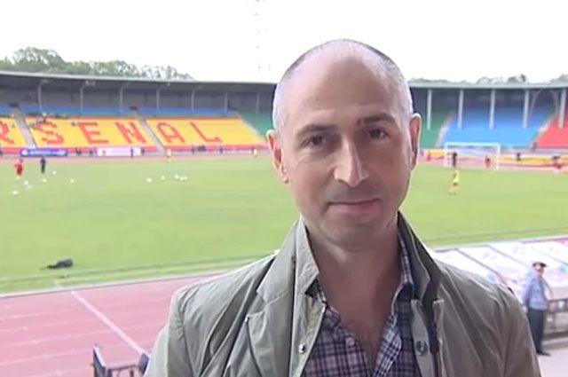 Деннис Лахтер: наш футбол — прогнившая хибара с дорогой итальянской мебелью