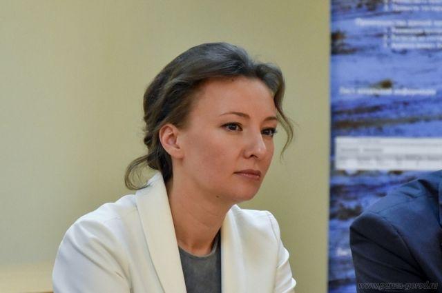 Кузнецова осудила передачу детей от суррогатных матерей в иностранные семьи