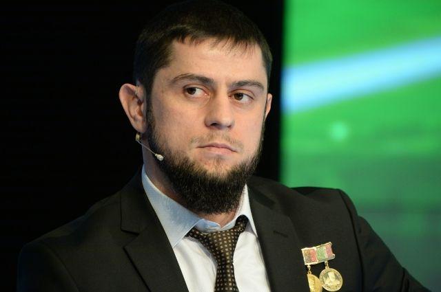 Министр печати Чечни назвал «глупыми» санкции США против Кадырова