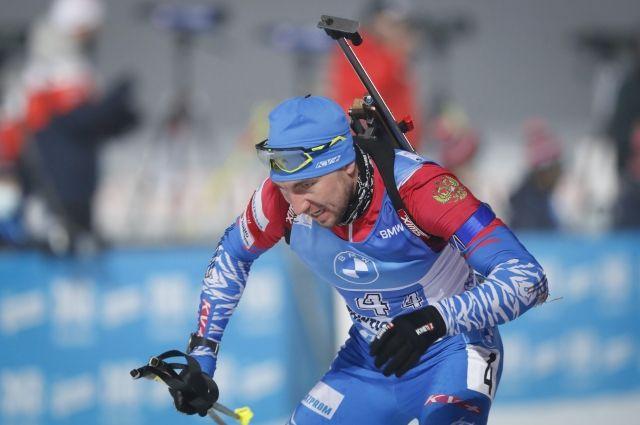 Логинов не смог объяснить проигрыш в спринте на этапе Кубка мира в Австрии