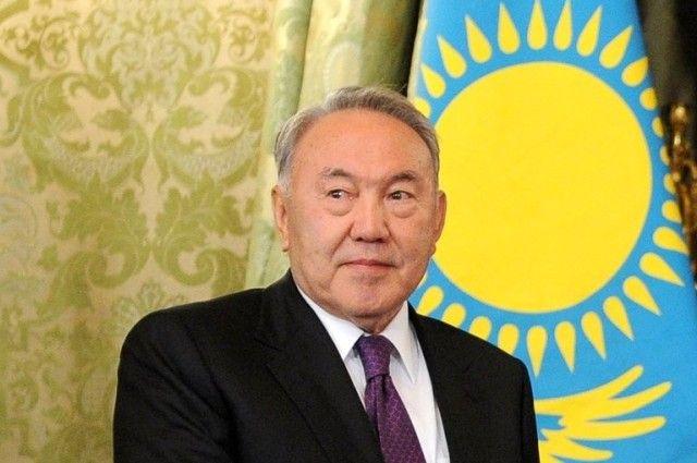 Назарбавев высоко оценил вклад РФ в борьбу с пандемией COVID