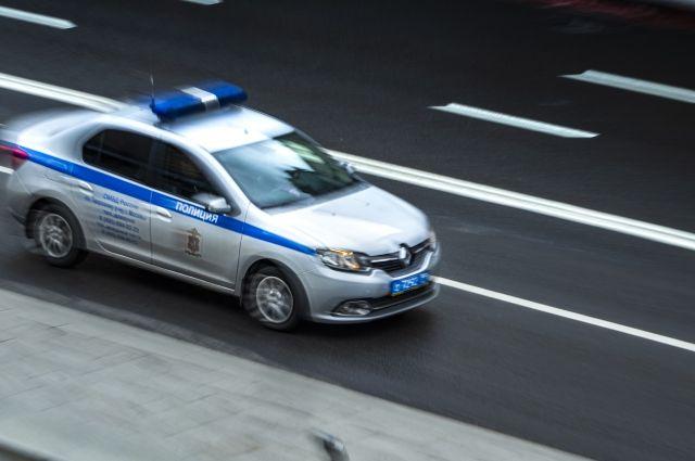 В Петербурге в магазине нашли самодельную бомбу – РИА Новости