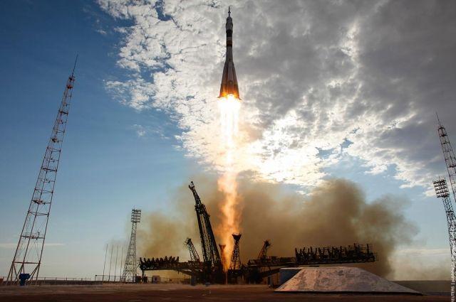 Ракету «Союз-2» со спутниками OneWeb подготовят к пуску 15 декабря