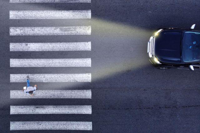 Правила выживания для пешехода. Почему люди оказываются под колесами?