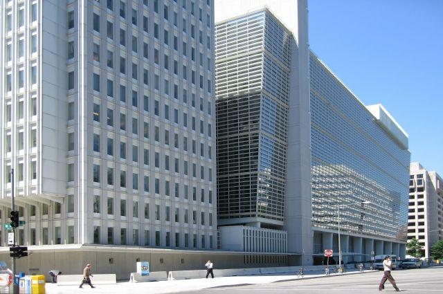 Всемирный банк прогнозирует рост цены на нефть до $44 в 2021 году