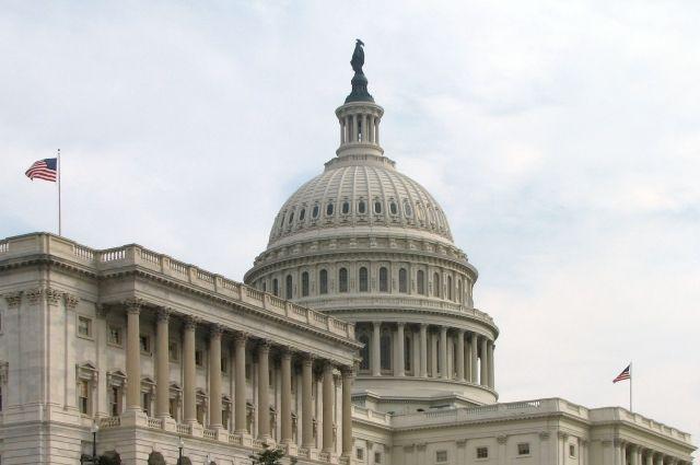 CNN: конгрессмены призвали Байдена отменить казни сразу после инаугурации