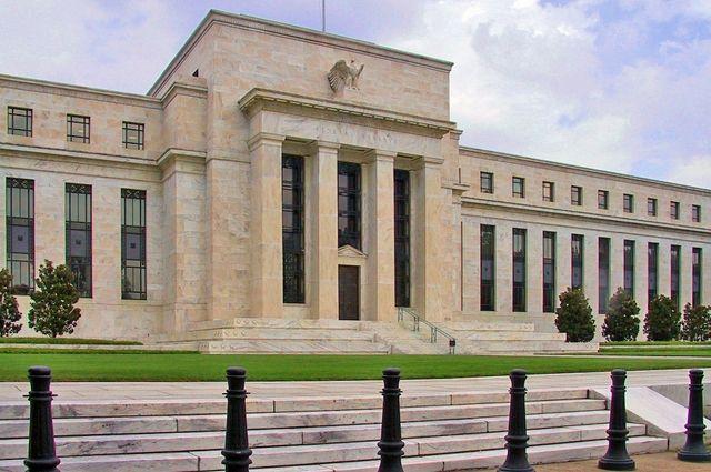 ФРС США вновь сохранила уровень базовой ставки