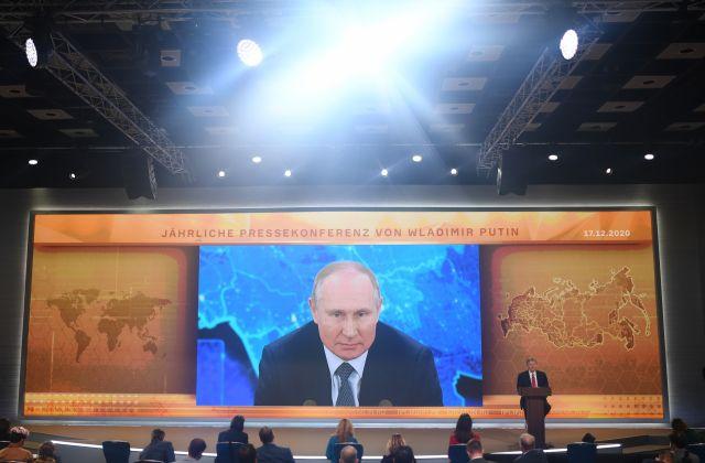 Путин: в Крыму достаточно запасов пресной воды