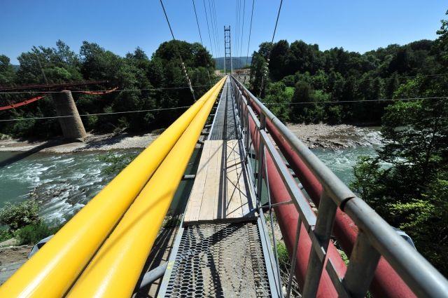 США поддержали реализацию Восточно-средиземноморского газопровода